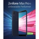 Best deal on Asus ZenFone Max Pro Dual Smartphone Online. Global Version 6 Inch Snapdragon 636 Octa Core sold by OneTech Gadgets in UK & Europe Latest Smartphones, Big Battery, Asus Zenfone, Dual Sim, Running, Things To Sell