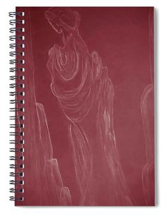 """This x spiral notebook features the artwork """"Portrait of women """" by Sabela Carlos on the cover and includes 120 lined pages for your notes and greatest thoughts. Notebooks For Sale, Lined Page, Fine Art America, Portrait, Spiral, Artwork, Prints, Notes, Thoughts"""