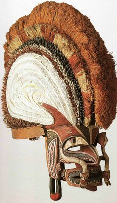 Pacific Masks Sepik River Papua New Guinea The aim of this article is to assist readers in identifying if their Pacific Masks are from Papua New Guinea by comparing examples of Masks from this region. If you have...