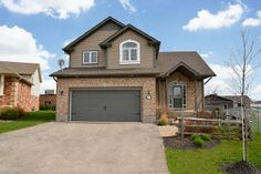 Better Than New 3 Bedroom 1,477 Sq. Ft Home At The End Of A Court In The Charming Village Of Dundalk.