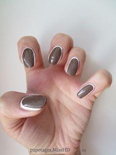 Nailstorming #56 Framed Nails