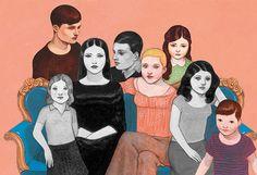 Illustrations : Pierre Mornet