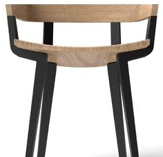 Odin Dining  Chair By Jamie McLellan