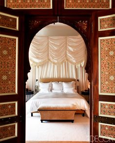 ELLE DECOR Goes to Marrakech