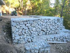 Stonework & Masonry | Projects | Outdoor Environments Landscape Construction | San Francisco Bay Area