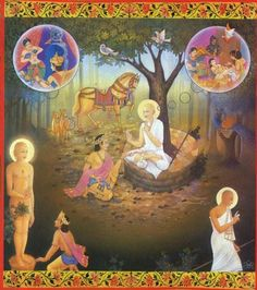 Jainism exercised a great influence on the social and cultural life of India