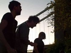 Bastille Overjoyed (acapella) Clifton Suspension Bridge Bristol