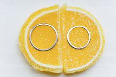 #Rings on #oranges