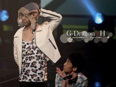 gdragon seungri nyongtori musicbank 2008? gd vi