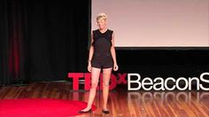 The surprising secret to speaking with confidence | Caroline Goyder…