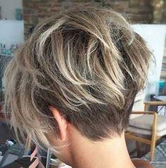 Short hair inspiration @znevaehsalon #salon #knoxvilletn #znevaehsalon