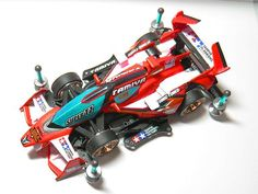 Mini 4wd, Car Holder, Tamiya, Racing, Vehicles, Redline, F1, Art Work, Anime