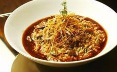 Veja como preparar o prato assinado pela chef Andrea Tinoco