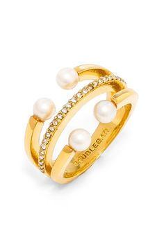 BaubleBar 'Mag' Ring available at #Nordstrom