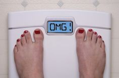 Tips to remember while losing weight!