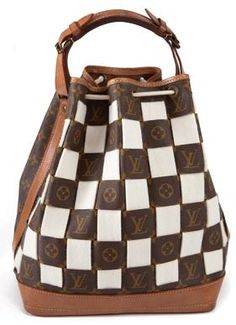 Vintage Louis Vuitton...