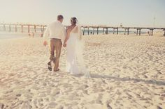 Wedding, Adelaide, Michelle Harkness, Henley Beach