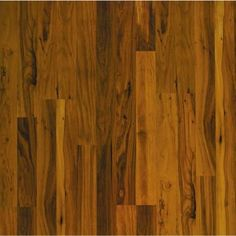 Pergo Presto Toasted Maple 8 mm Thick x 7-5/8 in. Wide x 47-5/8 in. Length Laminate Flooring (20.17 sq. ft. / case)-LF000332 - The Home Depot
