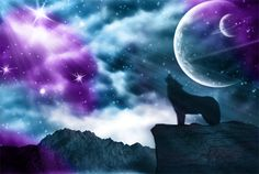 wolf fantasy pics | FantasyWolf.png Photo by cadrewolf | Photobucket