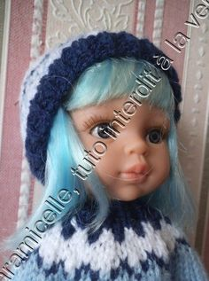 http://laramicelle2210.overblog.com/2017/01/tuto-gratuit-poupee-bonnet-blanc-et-bleu.html