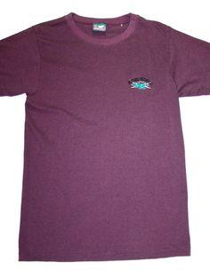 Vintage 90s Gecko Hawaii Shirt Mens Size Medium