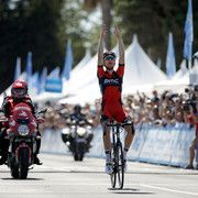 2014 Amgen Tour of California Stage Five