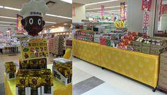 #オリエンタルカレー 【催し物・試食販売のご案内】※愛知県清須市 6月22日(水)~6月27日(月)までの6日間、ヨシヅヤ清洲店様1階食品売り場催事場にてオリエンタルフェアを実施致しております。当日は「香り薫るカレールウ」を使用した試食販売も行う予定です。取り扱い品目は最大級のこの企画、ぜひ期間中に足をお運び下さいませ!お待ちいたしております♪♪ 《取扱商品》 ・即席カレー ・即席ハヤシドビー ・マースカレー230g、130g(粉末タイプルウ) ・マースカレーゴールド(粉末タイプルウ) ・米粉カレールウ ・香り薫るカレー ・生乃カレー ・マースカレーレトルト版、辛口、ハヤシ ・激カレー ・男乃カレービーフ、チキン ・肉味噌カレー ・あんかけスパゲッティソーストマト味 ・なにわの牛すじ黒カレー ・たっぷり野菜のさらさらカレー ・愛知の恵牛すじどてカレー ・名古屋どてめし ・名古屋カレーうどん三河赤鶏(レトルトタイプ) ・名古屋カレーうどんの素 ・マースチャツネ ・シナモンシュガー ・グァバ ※売り切れの際はご容赦下さい。