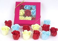 Easter Rose bath bombs Nine Colorful Charming Rose bath bombs 17go *** Want to know more, click on the image.