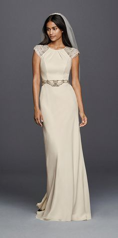 Jenny Packham Launches Budget Wedding Dress Line... ~ Hot Chocolates Blog #wedding #weddings #bride #davidsbridal #dress #cake #jennypackham www.hotchocolates.co.uk www.blog.hotchocolates.co.uk www.evententertainmenthire.co.uk