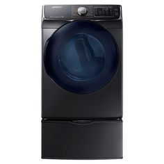 Discover the latest features and innovations available in the 27 inches x 38 3/4 inches, 7.5 cu. ft. Electric Dryer. Find the perfect Dryers for you!