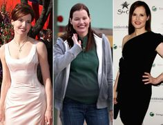 Geena Davis has received lip injections to help maintain the fullness of a youthful mistress Geena Davis, Plastic Surgery Procedures, Lip Shapes, Lip Injections, Before After Photo, Lip Fillers, Lip Makeup, Lips, Make Up
