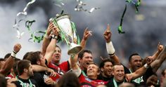 Rugby Champions Cup gets go-ahead