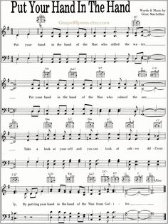 Gospel Song Lyrics, Christian Song Lyrics, Gospel Music, Music Lyrics, Music Songs, Violin Sheet Music, Piano Music, Music Sheets, Church Songs