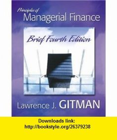 Managerial economics in a global economy 9780199811786 dominick principles of managerial finance brief plus myfinancelab 4th edition gitman series fandeluxe Choice Image