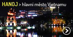 Vietnam - Hanoj