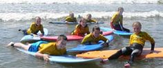 Surfing lessons at Rossnowlagh beach. One of the best surfing beaches in europe. Accommodation packages with Surfing lessons available. Call Oisin 00353 873915544