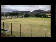 ▶ Ruthin Sand Filled Synthetic Turf Sports Artificial Pitch - YouTube