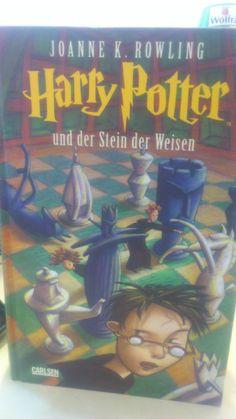 Beauty, Fashion, Literatur und Inspirationen: [Rezension] J. K. Rowling - Harry Potter und der Stein der Weisen  http://lucciola-test.blogspot.de/2014/10/rezension-j-k-rowling-harry-potter-und.html