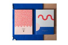 #notebook #design #writesketchand #branding #pattern #patterndesign #gift #saltaire #radstudio   We absolutely love these graphic inspired notebooks by Write Sketch & at RADSTUDIO! This Super Collection is composed of 4 colourful fun and ironic notebooks each side of the cover reproduces an illustration on its own, which is completed by it's opposite. In this way the notebooks could be used from both sides, giving the feeling of having 2 awesome cover designs!