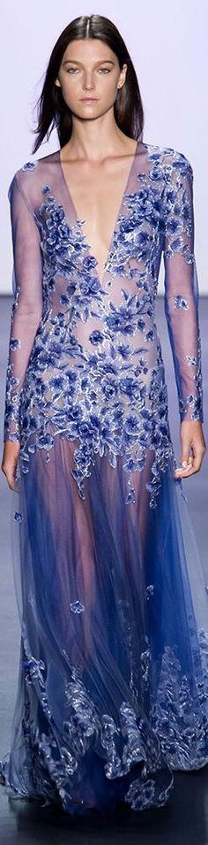 2015 London Film Festival N. Spring 2016 Ready-to-Wear Tadashi Shoji Purple Fashion, Floral Fashion, Fashion Design, Tadashi Shoji, Evening Dresses For Weddings, Evening Gowns, Beautiful Gowns, Beautiful Outfits, Couture Fashion