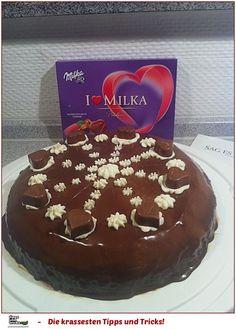 Milka Kuchen ♥ **************************