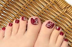 Toe Nail Designs For Fall Ideas that deep color toenail art designs summer toe nails Toe Nail Designs For Fall. Here is Toe Nail Designs For Fall Ideas for you. Toe Nail Designs For Fall fall nail art nails fall nail art toe nail desig. Fall Toe Nails, Simple Toe Nails, Pretty Toe Nails, Cute Toe Nails, Summer Toe Nails, Toe Nail Art, Pretty Toes, Nail Nail, Winter Nails