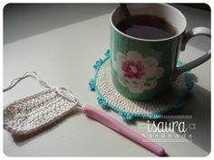 #crochet #Isaura
