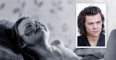 Andy Whelan posted the image of four-year-old Jessica capturing the 'searing pain' she is enduring as the disease takes hold of her body to highlight 'the true face of cancer' Four Year Old, Local News, Girl Pictures, Harry Styles, Highlight, Cancer, Dads, Daughter, Celebrity
