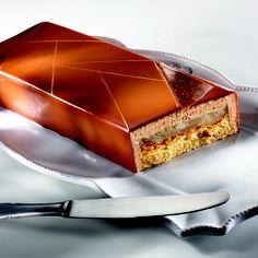 Les recettes de l'Ecole du Grand Chocolat - William Cacahuète