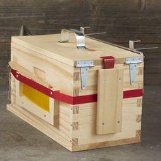 Beekeeper's Box | Williams-Sonoma