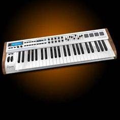HelloMusic: Arturia Synthesizer The Laboratory 49 Hybrid http://www.hellomusic.com/items/the-laboratory-49-hybrid