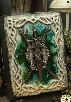 Fabulous Journal by Altered Alchemy