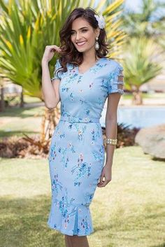 Swans Style is the top online fashion store for women. Shop sexy club dresses, jeans, shoes, bodysuits, skirts and more. Cute Dresses, Casual Dresses, Fashion Dresses, Summer Dresses, Office Outfits, Outfits For Teens, Lace Dress With Sleeves, Short Sleeve Dresses, Cute Fashion