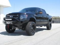 custom 2013 ford f 150 fx4 rivers edge upfitters lifted truck for sale